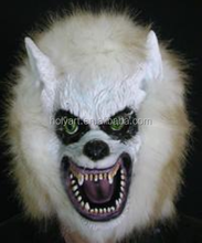 hot sale realistic wolf mask
