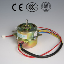 Fil de cuivre condensateur du moteur du ventilateur pour déshumidificateur