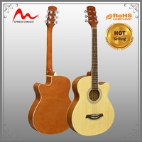 Fashion Popular resonator acoustic guitar with fast delivery