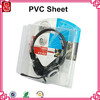 high performance pvc rigid sheet thickness 0.3mm for blister packing