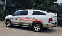 Dodge Ram 1500 Hard Canopy