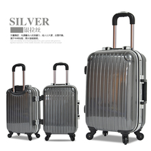 TSA lock PC travel luggage suitcase set