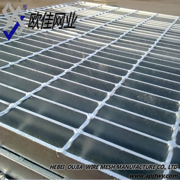 Platform Steel Grating Plates For Flooring Catwalk