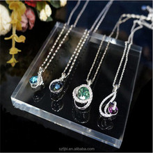 Wholesale acrylic jewellery display making supplies with OEM/ODM