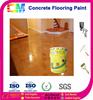 CM decorative coating decorative interior floor acrylic paint