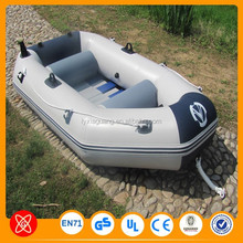 Chinese inflatable toys supplier best price color hot summer mini inflatable boat