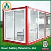 economic mobile house design cheap shipping containers for sale