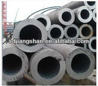 seamless steel for low and medium pressure