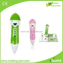 new year the Speaking pen english word pronunciation talking pen