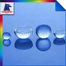 Optical BK7 Glass Ball Lenses, 1mm to 200mm