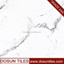 white color, classic design, beautiful pattern, suitable for home decoration, full polished glazed tile with good price now