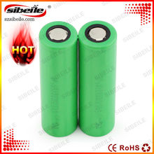 Wholesale Original manual for power bank battery charger 18650 vtc4 2100mAh 30A high power cell Battery