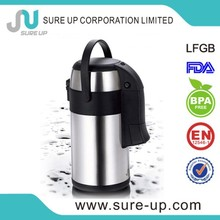 Hot sale hot and cold 4 liter cool water pot (ASUB)