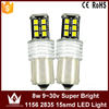 Lightpoint High Quality 1156 Bau15s 2835 SMD LED Rear Back Stop Bulb ba15s led 12V 24V