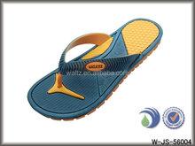 EVA Midsole injection flip-flop ligh soft