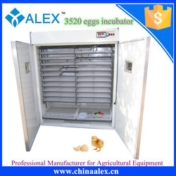 Professional chicken incubator full automatic industrial chicken incubators for sale