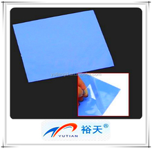 High Adhesive Heat Resistant Silicone Thermal Sheet