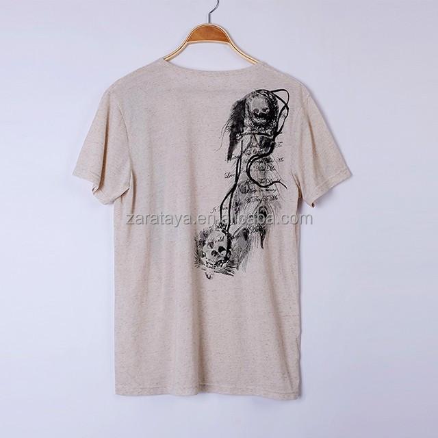 Trade assurance hemp shirt mens hemp t shirts custom for Mens hemp t shirts