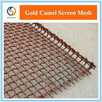 Mining Stone Crusher Screen Mesh