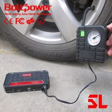 2015 newest Booster Battery Charging in European Cars market