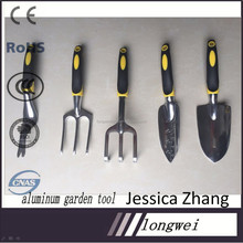 high level garden tool aluminum head gardening tool
