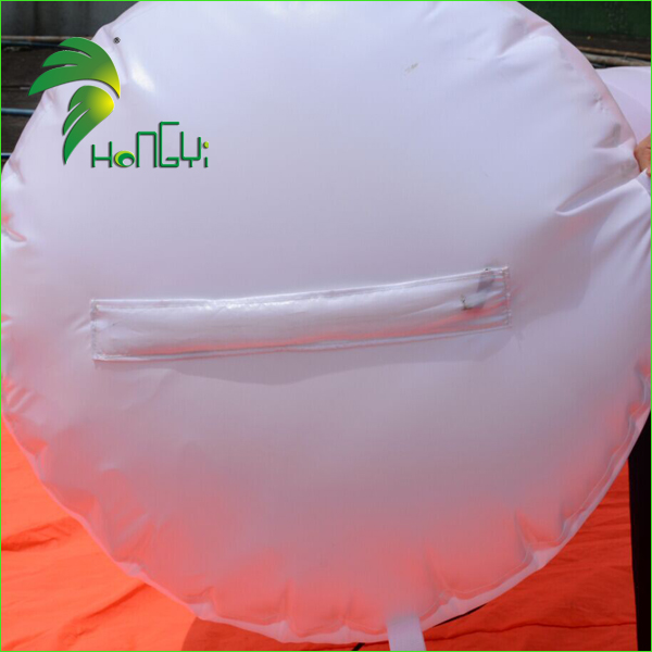 white inflatable arch (7)