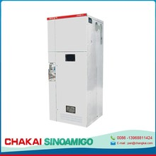China's fastest growing factory best quality XGN66-12 Indoor Box-type Fixed Metal Sealed Switchgear metal clad distribution