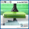 2015 Hot Sale High Quality LI-Polymer Battery charger 10000mah Power Bank