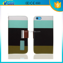 Wholesale alibaba Fashional and Noble wallet case with card holder for lg g2