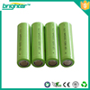 High Drain for li-ion battery 3.7v 2600mah