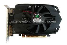 Nvidia GT730 de vídeo tarjeta de memoria 2048MB DDR3 128 poco tarjeta gráfica de valores