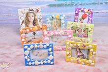 Molden International Designs clear plastic photo frame