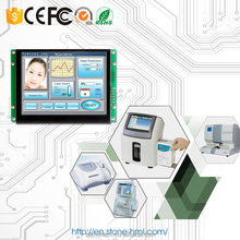 touch screen 10.1 inch tft lcd for automation control