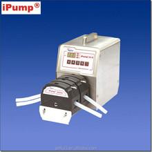 peristaltic pump for perfume