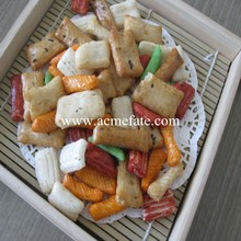 Wholesale japanese food import rice crackers