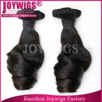 Wholesale 100% Brazilian virgin spring curl hair