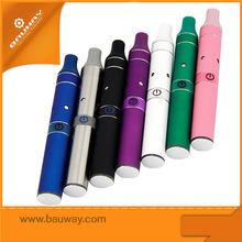 2014 bauway mini 602 eGO china wholesale evod usb vaporizer pen