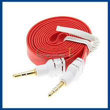 aux cable 3.5mm audio cable for car 3.5mm stereo audio cable