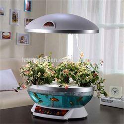 mini smart hydroponics flower garden Factory Outlet OEM wholesale