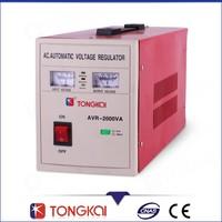 2000VA voltage stabilizer ac automatic voltage stabilizer circuit