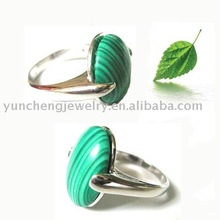 2012 925 Sterling Silver Turquoise Ring