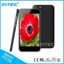 2015 Wholesale 5.2inch China OEM Smartphone Android Dual Core Phone