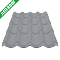 Price of corrugated pvc roof sheet plastic sheet