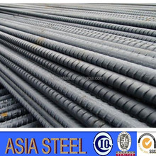 best selling products structural steel price per ton China Suppliers high quality Deformed reinforing reinforcement steel rebar