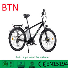 High performance mountain electric bicycle with CE approval