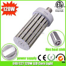High power e40 120 watt led with mogul base