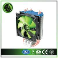 Socket 2011 cpu cooler fan with 3pcs heat pipe