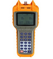 RY-S110 CATV Cable TV Handle Digital Signal Level Meter DB Tester