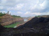 Steam Coal GCV 5500 Reject 5300 ADB