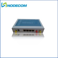 M2M Wifi 4G LTE Router For Industrial Use